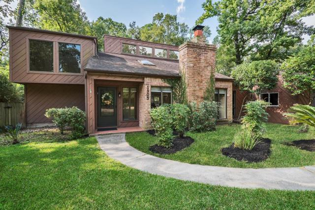 1903 Nursery Road, The Woodlands, TX 77380 (MLS #48835595) :: Glenn Allen Properties
