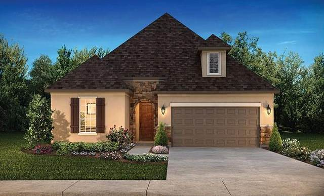 3822 Shackleton Court, Iowa Colony, TX 77583 (MLS #48837452) :: Lerner Realty Solutions