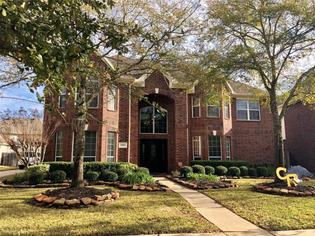 15922 Lake Loop Drive, Cypress, TX 77433 (MLS #48838690) :: Texas Home Shop Realty