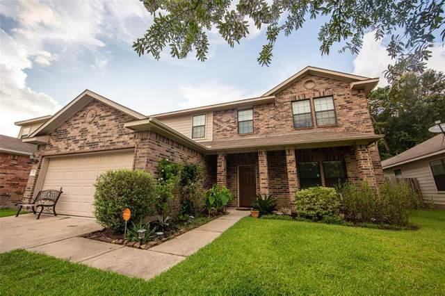 2611 Lexington Park Drive, Spring, TX 77373 (MLS #48841450) :: The Heyl Group at Keller Williams