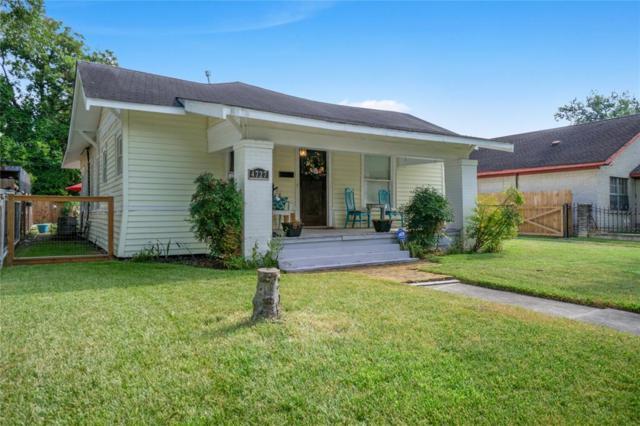 4727 Rusk Street, Houston, TX 77023 (MLS #48843203) :: Magnolia Realty