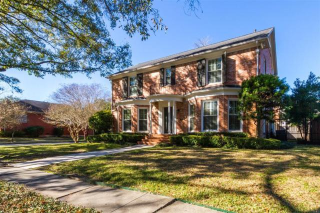1830 Bolsover Street, Houston, TX 77005 (MLS #4884602) :: The Heyl Group at Keller Williams