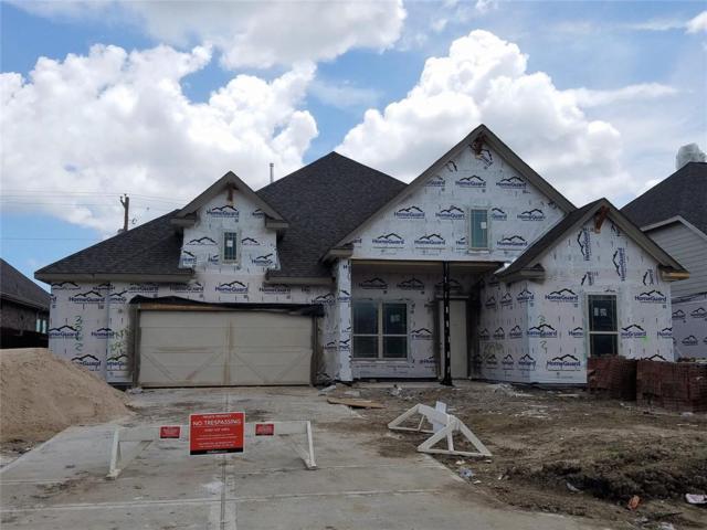 3062 Camden Park Lane, League City, TX 77573 (MLS #48846983) :: Giorgi Real Estate Group