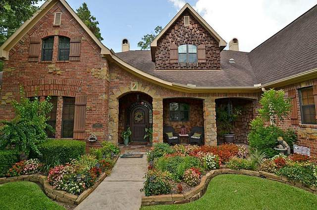 32410 Watersmeet Street, Fulshear, TX 77441 (MLS #48847237) :: The Bly Team