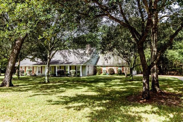 118 Briar Meadow, Huntsville, TX 77320 (MLS #48847743) :: Ellison Real Estate Team