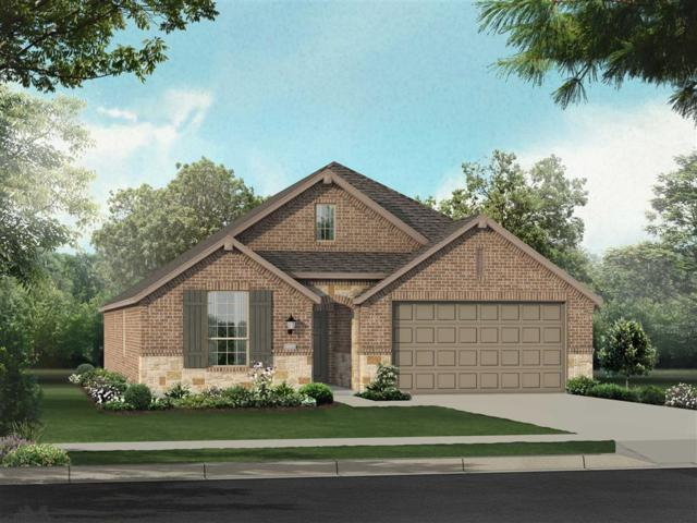 7826 Lago River, Richmond, TX 77407 (MLS #48848394) :: Texas Home Shop Realty