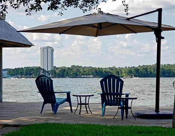 923 Paradise Lane, Montgomery, TX 77356 (MLS #48848616) :: The Property Guys