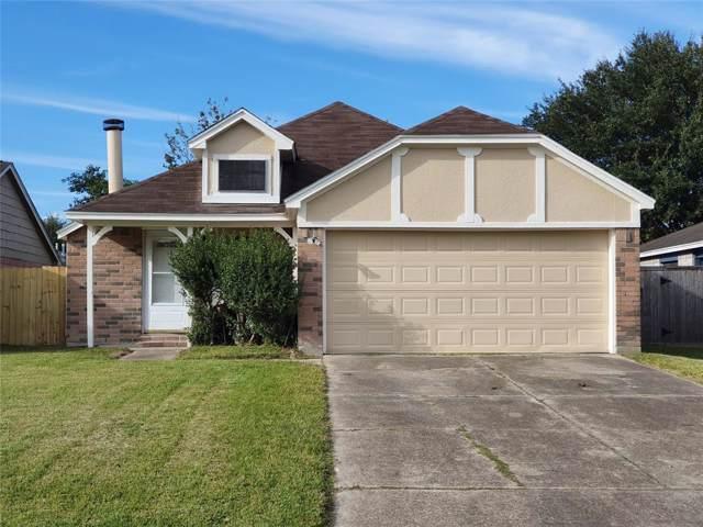 13023 Abalone Way, Houston, TX 77044 (MLS #48850795) :: Texas Home Shop Realty