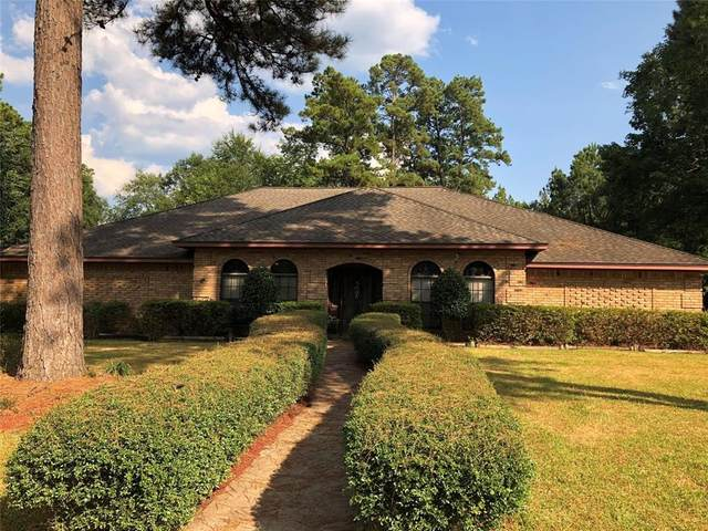 404 Cliffbrook Circle, Cleveland, TX 77327 (#48851686) :: ORO Realty