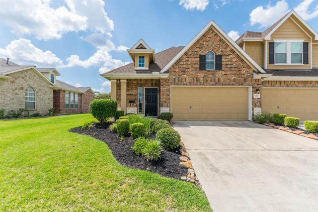 8418 Willow Loch Drive, Spring, TX 77379 (MLS #48855715) :: Keller Williams Realty