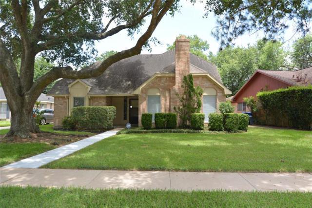 2923 Cherry Hills, Missouri City, TX 77459 (MLS #48857673) :: Rachel Lee Realtor
