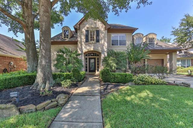 1210 Seabury Court, Katy, TX 77494 (MLS #48858761) :: Texas Home Shop Realty