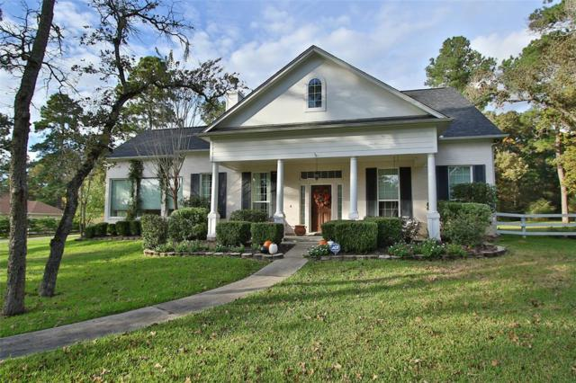 20610 Imperial Oak Drive, Magnolia, TX 77355 (MLS #48858873) :: The SOLD by George Team