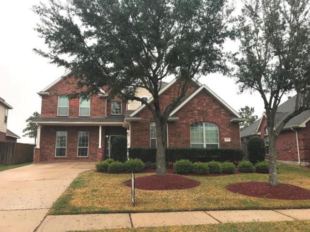13103 Shoalwater Lane, Pearland, TX 77584 (MLS #48861489) :: Caskey Realty