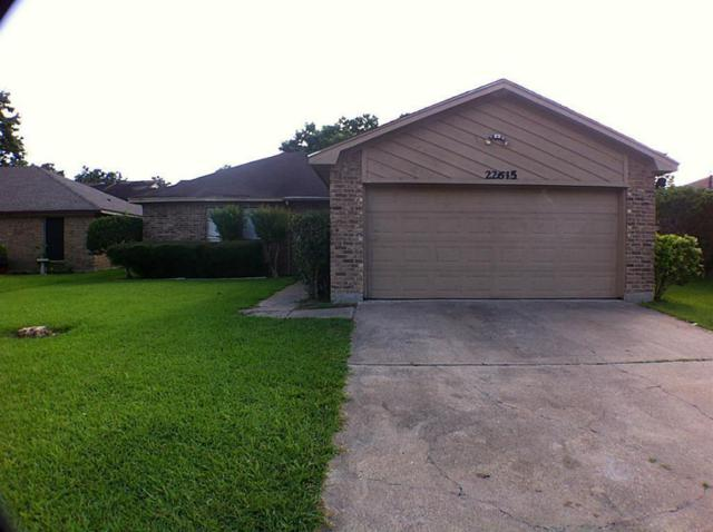 22615 Pebworth Place, Spring, TX 77373 (MLS #48862483) :: The Parodi Team at Realty Associates
