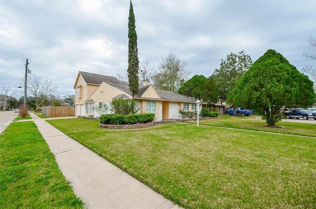5747 Fontenelle Drive, Houston, TX 77035 (MLS #48864394) :: The SOLD by George Team