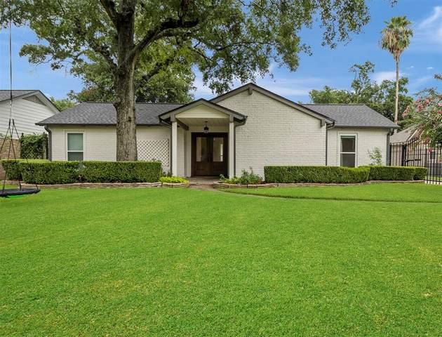 1438 Scenic Ridge Drive, Houston, TX 77043 (MLS #4886558) :: The Heyl Group at Keller Williams