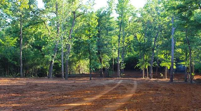Cr 146 County Rd 146, Centerville, TX 75833 (MLS #48865664) :: Ellison Real Estate Team