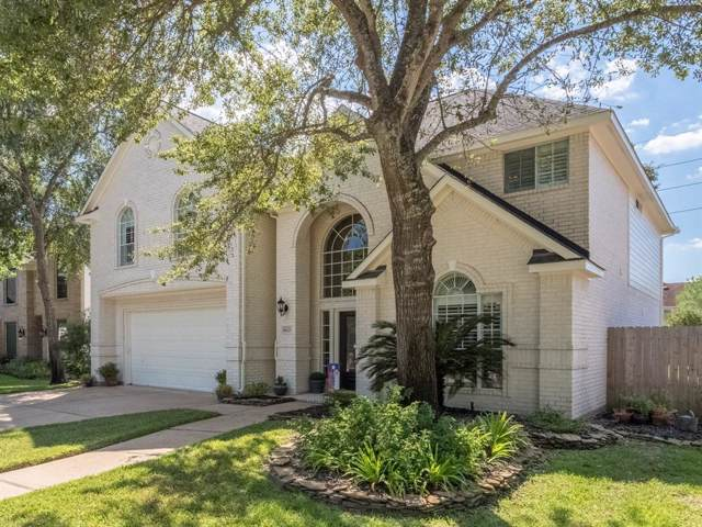 16023 Lake Grove Forest, Tomball, TX 77377 (MLS #48868601) :: The Jill Smith Team