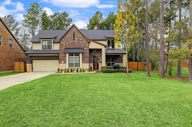 30707 Raleigh Creek Drive, Tomball, TX 77375 (MLS #48870134) :: The SOLD by George Team
