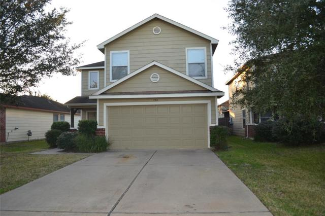 7511 Yucca Field Drive, Cypress, TX 77433 (MLS #48871270) :: Texas Home Shop Realty