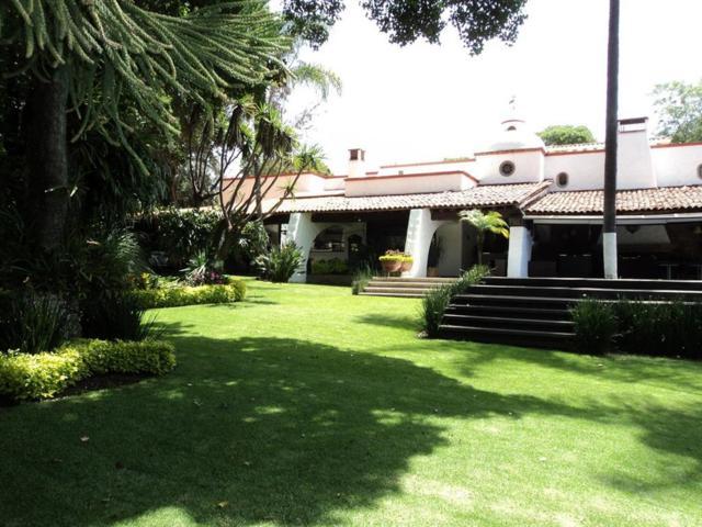 125 Francisco Villa, Cuernavaca, TX 62130 (MLS #48873133) :: The Queen Team