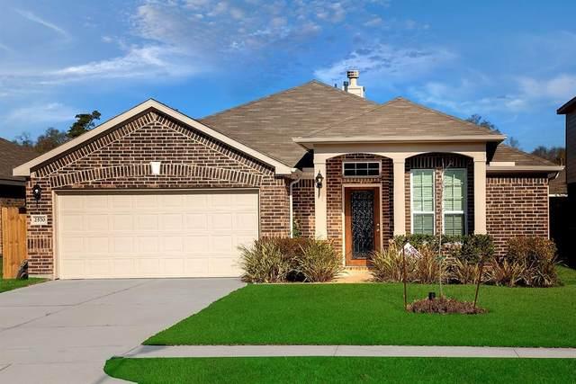 2570 Riverway Drive, Conroe, TX 77304 (MLS #48873922) :: Michele Harmon Team