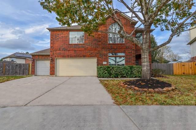 19238 Poplar Trails Lane, Tomball, TX 77375 (MLS #48874545) :: Texas Home Shop Realty