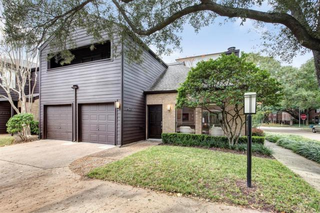 4237 W Alabama Street #3, Houston, TX 77027 (MLS #48876482) :: Connect Realty