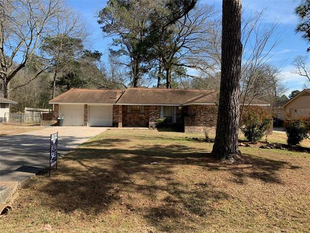 25114 Wilderness Road, Spring, TX 77380 (MLS #48877054) :: Green Residential