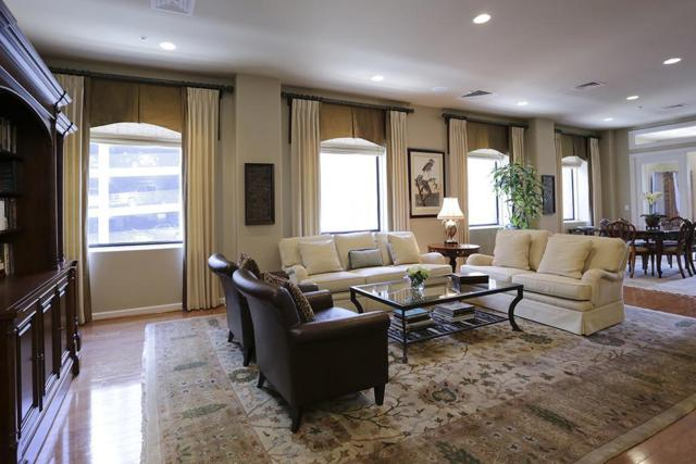 914 Main Street #909, Houston, TX 77002 (MLS #48877678) :: REMAX Space Center - The Bly Team