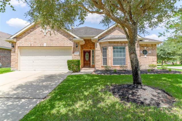 26932 Manor Falls Drive, Kingwood, TX 77339 (MLS #48880126) :: Texas Home Shop Realty