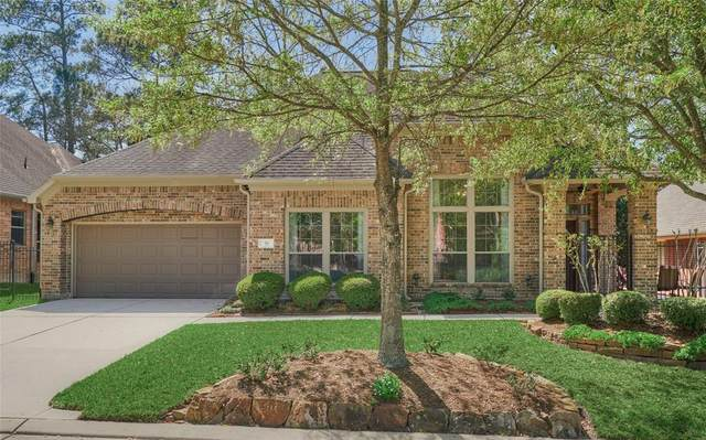 39 Overlyn Place, The Woodlands, TX 77381 (MLS #48880139) :: The SOLD by George Team