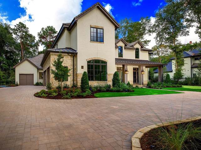 10 Old Overton Place, The Woodlands, TX 77389 (MLS #48880630) :: The Heyl Group at Keller Williams