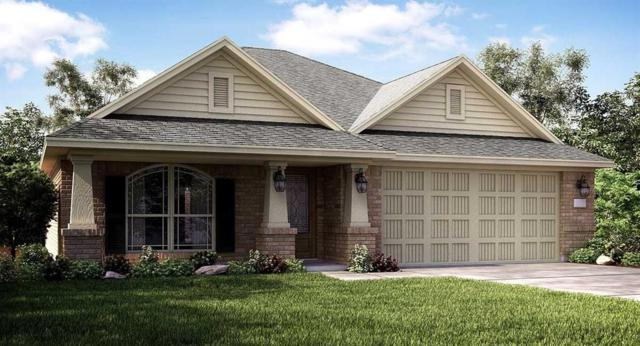 2922 Flying Horse Lane, Dickinson, TX 77539 (MLS #48882684) :: Texas Home Shop Realty