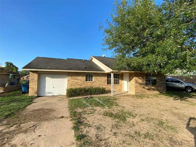 720 Pine Avenue, Prairie View, TX 77445 (MLS #48886614) :: Christy Buck Team