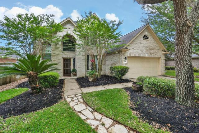 22710 Johndale Court, Katy, TX 77494 (MLS #4888665) :: The Home Branch