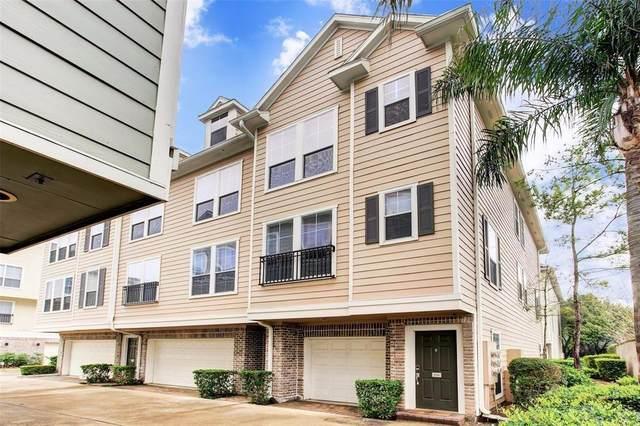 3001 Murworth Drive #505, Houston, TX 77025 (MLS #4888838) :: Green Residential