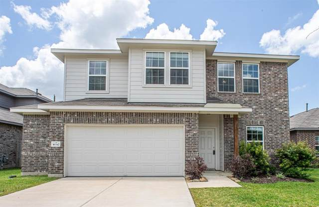 16347 Neff Park Drive, Hockley, TX 77447 (MLS #48891670) :: The SOLD by George Team