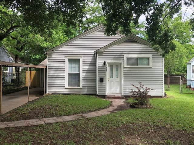 7623 Elm Street, Houston, TX 77023 (MLS #48892471) :: The SOLD by George Team