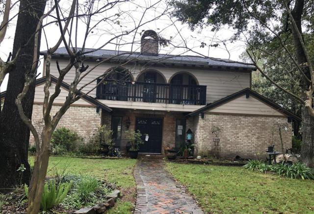 10514 Creektree Drive, Houston, TX 77070 (MLS #48896772) :: The Heyl Group at Keller Williams