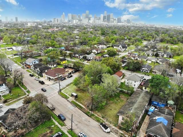 3257 Holman Street, Houston, TX 77004 (MLS #4889691) :: The Wendy Sherman Team