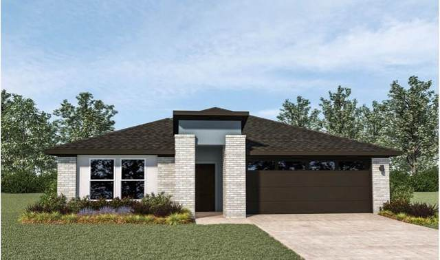 12276 Council Grove Drive, Conroe, TX 77384 (MLS #4889746) :: The SOLD by George Team