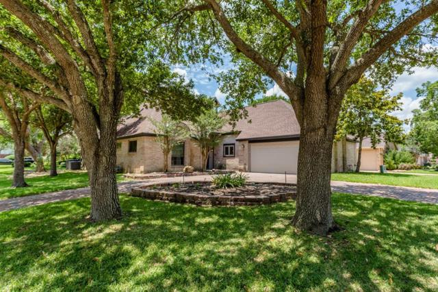 1703 Rock Fence Drive, Richmond, TX 77406 (MLS #4889879) :: Texas Home Shop Realty