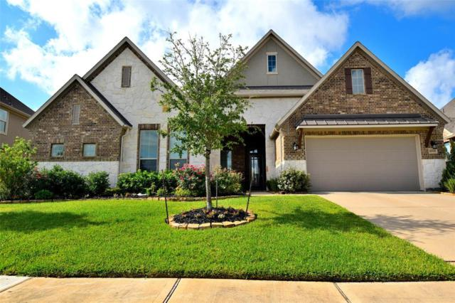 20335 Mercer Grove Drive, Cypress, TX 77433 (MLS #48899102) :: The SOLD by George Team