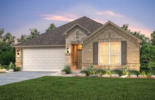11222 Stablewood Meadow Trail, Richmond, TX 77406 (MLS #48901850) :: The Jennifer Wauhob Team