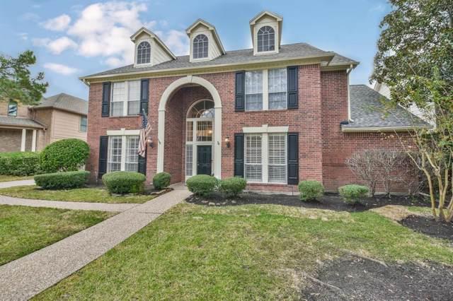17114 Oak Dale Drive, Spring, TX 77379 (MLS #48905215) :: Ellison Real Estate Team