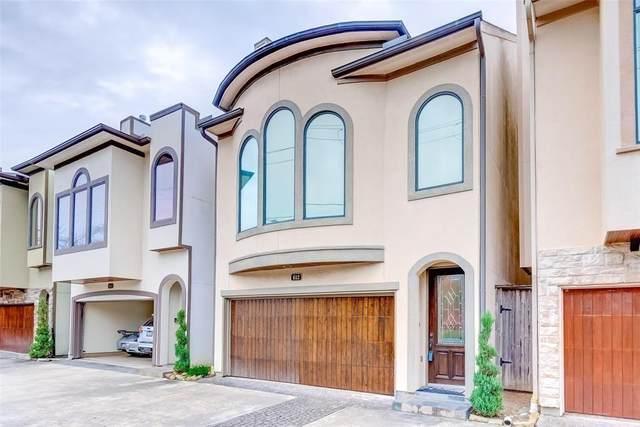 612 Westcott Street, Houston, TX 77007 (MLS #48906476) :: Lerner Realty Solutions