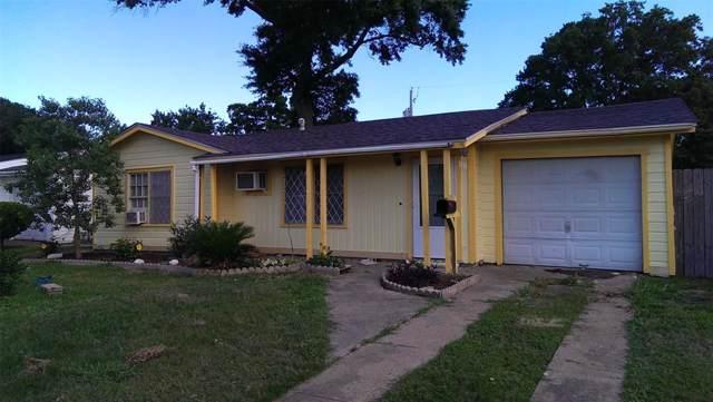 1513 5th Avenue N, Texas City, TX 77590 (MLS #48912278) :: Texas Home Shop Realty