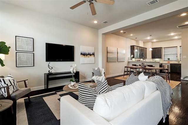4504 Cornish Street, Houston, TX 77007 (MLS #48912876) :: Lerner Realty Solutions
